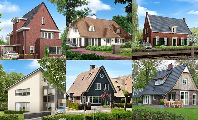 Wat kost een casco huis bouwen affordable wat is een for Wat kost bouwen huis