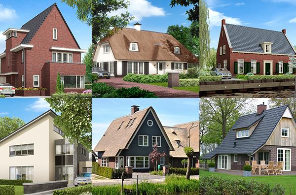 Zelf je huis bouwen waar moet je dan allemaal aan denken for Zelf een huis bouwen wat kost dat